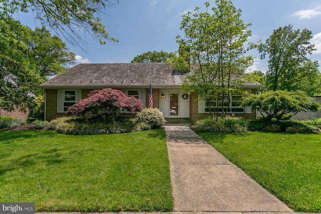 1642 Cleveland Avenue, READING, PA 19610 (#PABK358068) :: Iron Valley Real Estate