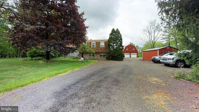 5741 Stump Road, PIPERSVILLE, PA 18947 (#PABU497210) :: Tessier Real Estate