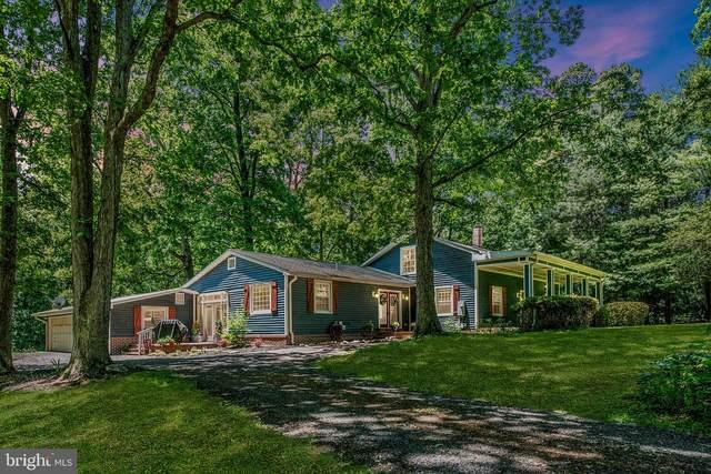 643 Tacketts Mill Road, STAFFORD, VA 22556 (#VAST222244) :: City Smart Living