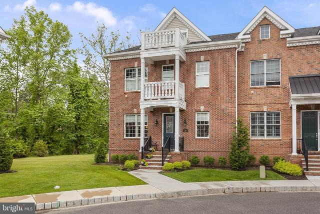 15 Creekview Lane, YARDLEY, PA 19067 (#PABU497216) :: Nexthome Force Realty Partners