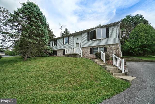 6004 Yeagertown Road, NEW MARKET, MD 21774 (#MDFR264778) :: Arlington Realty, Inc.