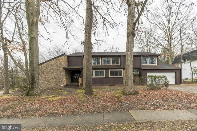 536 Heartwood Road, CHERRY HILL, NJ 08003 (#NJCD394340) :: REMAX Horizons