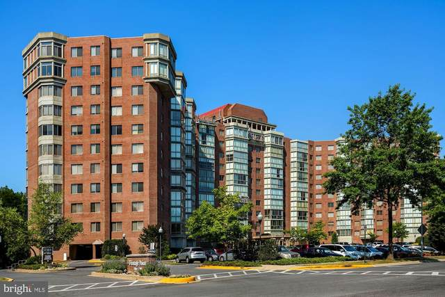 3210 N Leisure World Boulevard #112, SILVER SPRING, MD 20906 (#MDMC708884) :: The Riffle Group of Keller Williams Select Realtors