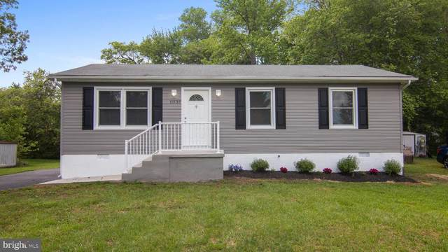 11535 Terrace Drive, WALDORF, MD 20602 (#MDCH214134) :: The Miller Team