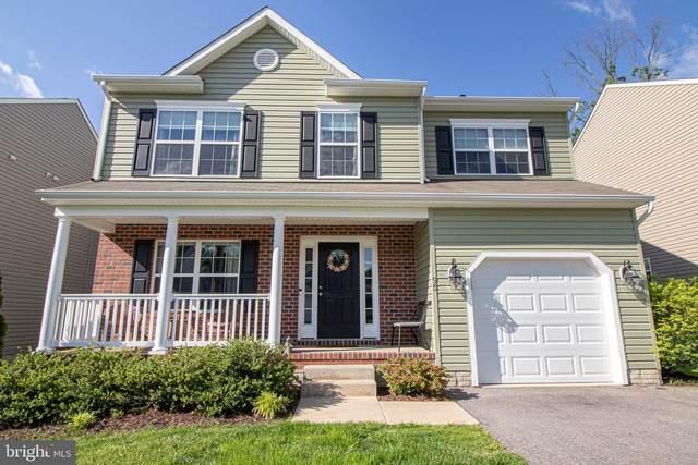 95 Clarence Avenue, SEVERNA PARK, MD 21146 (#MDAA435170) :: The Riffle Group of Keller Williams Select Realtors