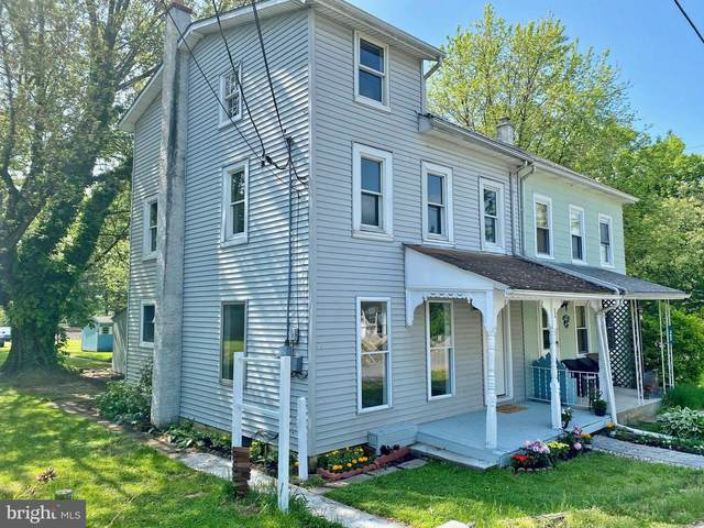 305 Clover Street, MERTZTOWN, PA 19539 (#PABK358078) :: ExecuHome Realty