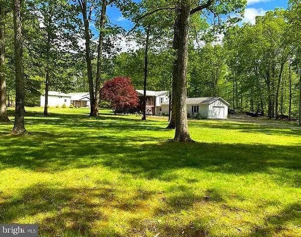 2559 Courtney School Road, MIDLAND, VA 22728 (#VAFQ165654) :: Arlington Realty, Inc.
