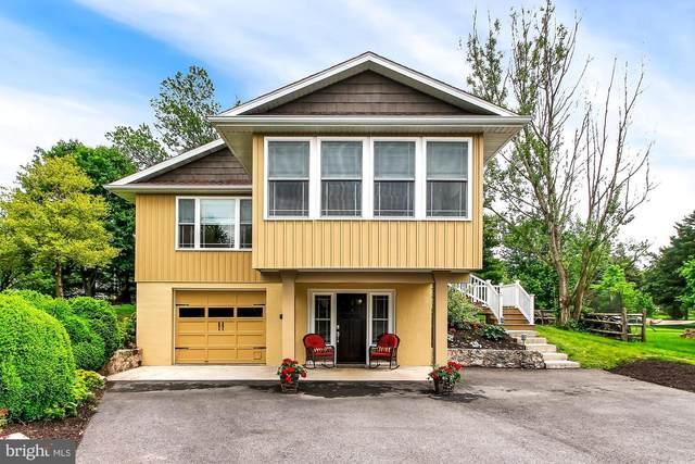 893 Heritage Drive, GETTYSBURG, PA 17325 (#PAAD111522) :: Flinchbaugh & Associates