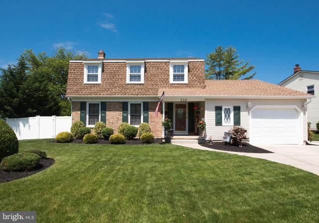 208 Orchard Avenue, SOMERDALE, NJ 08083 (MLS #NJCD394352) :: Jersey Coastal Realty Group
