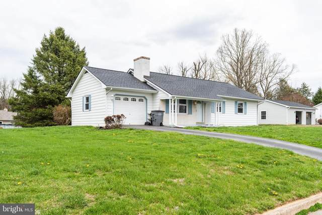 731 Hillcrest Drive, ATGLEN, PA 19310 (#PACT507024) :: Charis Realty Group