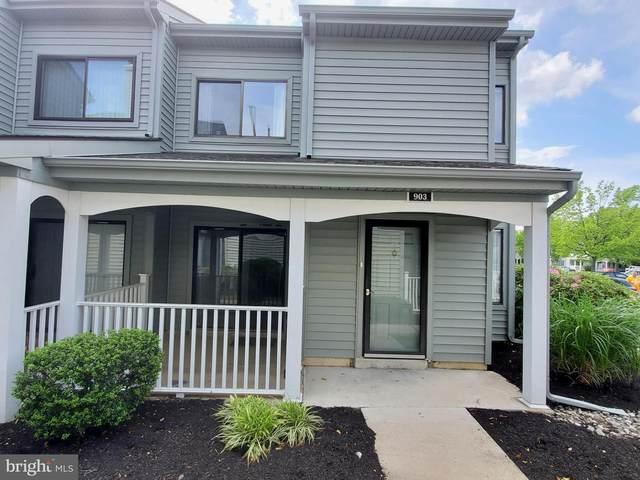 903 Gregorys Way, VOORHEES, NJ 08043 (#NJCD394354) :: Tessier Real Estate