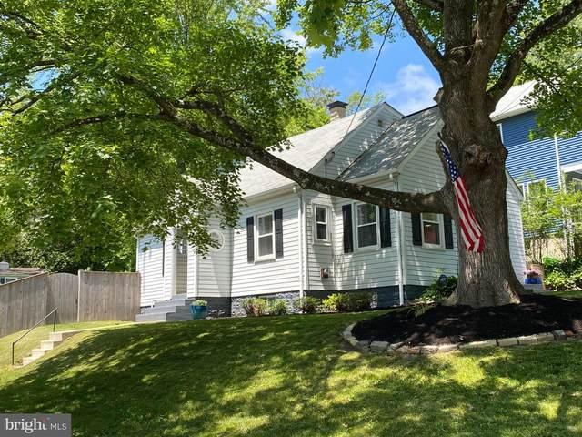 6500 Sharon Road, IDLEWYLDE, MD 21239 (#MDBC495124) :: Tessier Real Estate