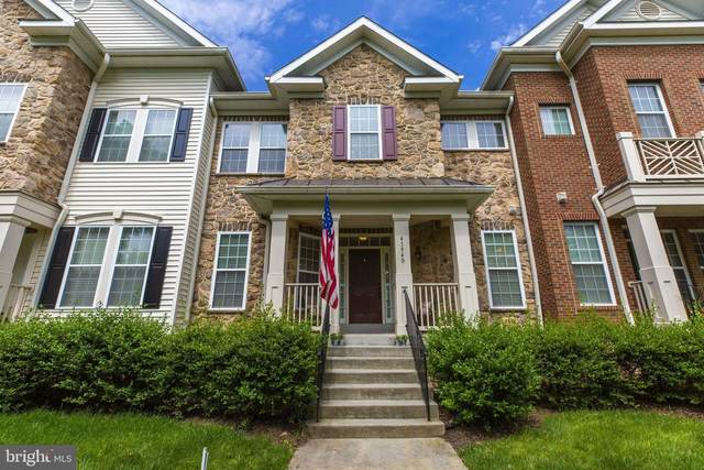 41940 Blue Flag Terrace, ALDIE, VA 20105 (#VALO411824) :: Pearson Smith Realty