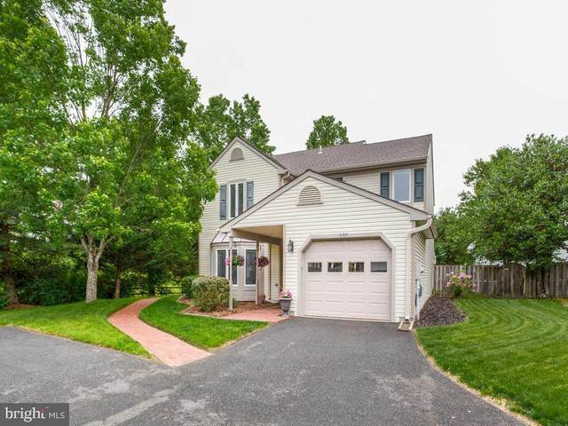 14304 Colonel Addison Court, UPPER MARLBORO, MD 20772 (#MDPG569504) :: The Maryland Group of Long & Foster Real Estate