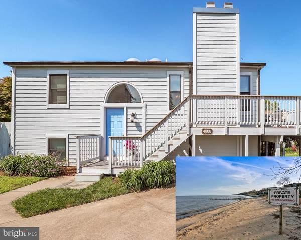 4008 Band Shell Court, CHESAPEAKE BEACH, MD 20732 (#MDCA176550) :: Gail Nyman Group