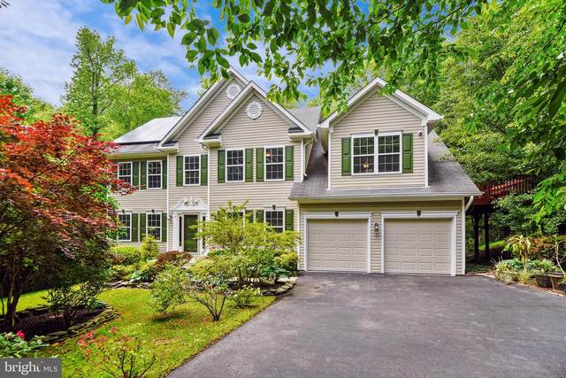 1304 Duchess Lane, HUNTINGTOWN, MD 20639 (#MDCA176552) :: Radiant Home Group