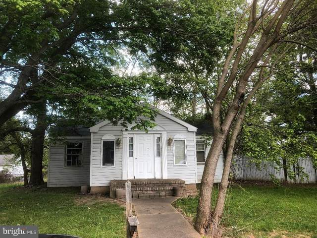 10 Catherine Street, NEW CASTLE, DE 19720 (#DENC502092) :: ExecuHome Realty