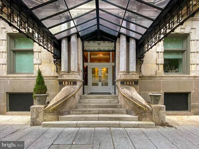 1811-19 Chestnut Street #501, PHILADELPHIA, PA 19103 (#PAPH898636) :: John Smith Real Estate Group