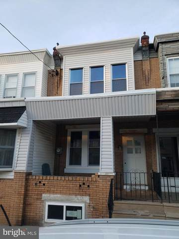 2505 E Indiana Avenue, PHILADELPHIA, PA 19134 (MLS #PAPH898642) :: The Premier Group NJ @ Re/Max Central
