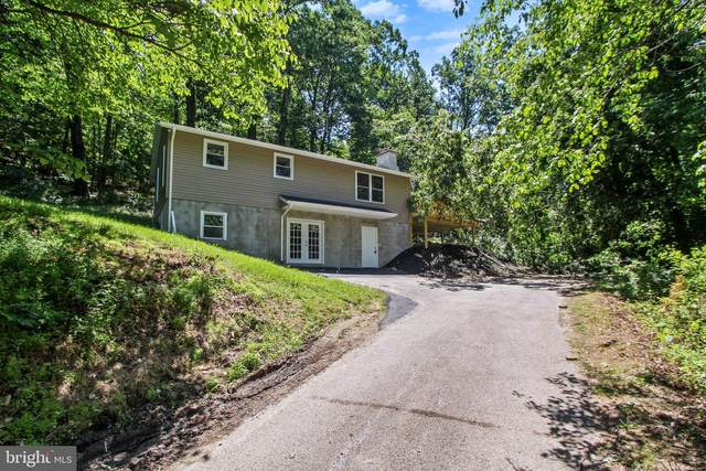 2450 Deininger Road, YORK, PA 17406 (#PAYK138218) :: The Joy Daniels Real Estate Group
