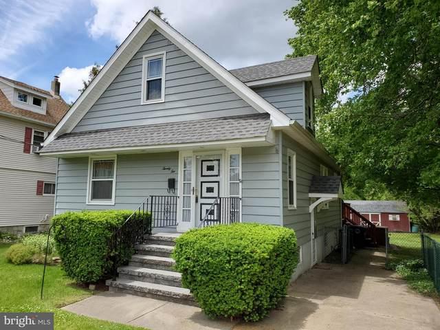22 State Avenue, LINDENWOLD, NJ 08021 (MLS #NJCD394360) :: The Dekanski Home Selling Team