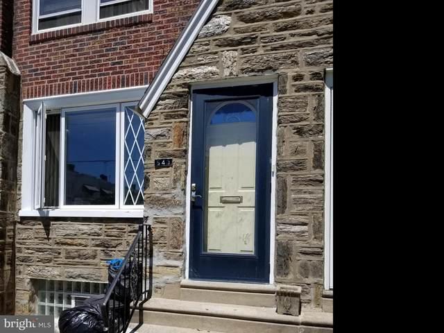 543 E Comly Street, PHILADELPHIA, PA 19120 (#PAPH898646) :: Scott Kompa Group