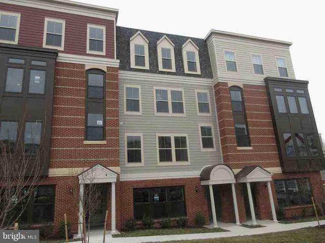 3974 Norton Place #50, FAIRFAX, VA 22030 (#VAFC119870) :: LoCoMusings