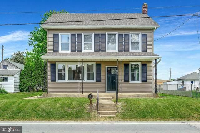 3475 E Prospect Road, YORK, PA 17402 (#PAYK138220) :: Tessier Real Estate