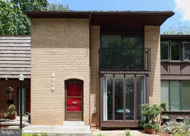 4959 Oriskany Drive, ANNANDALE, VA 22003 (#VAFX1130798) :: Crossman & Co. Real Estate