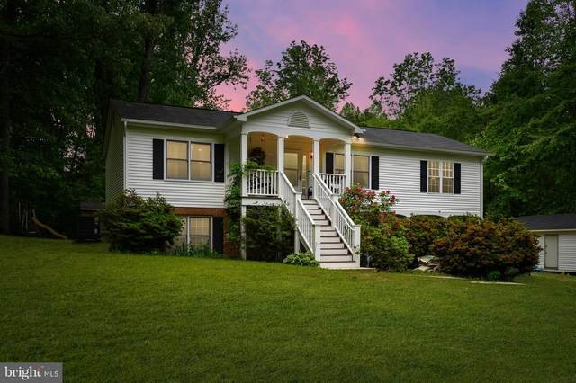 6601 Towles Mill Road, SPOTSYLVANIA, VA 22551 (#VASP222232) :: Cristina Dougherty & Associates