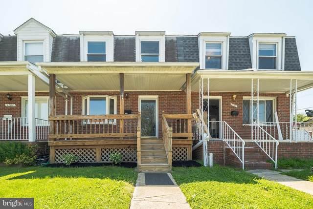 2102 Sunnythorn Road, BALTIMORE, MD 21220 (#MDBC495128) :: Jacobs & Co. Real Estate