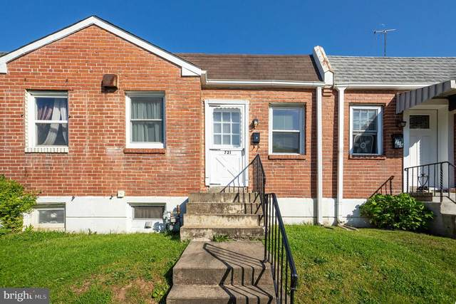 721 Shaw Avenue, LANSDALE, PA 19446 (#PAMC649864) :: Linda Dale Real Estate Experts