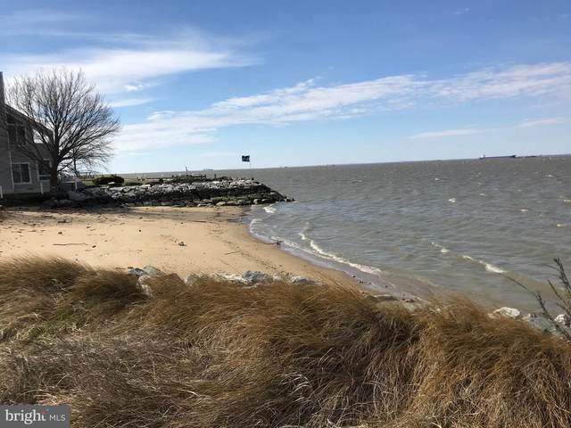Lot 31 Bay Drive, STEVENSVILLE, MD 21666 (#MDQA144064) :: Great Falls Great Homes