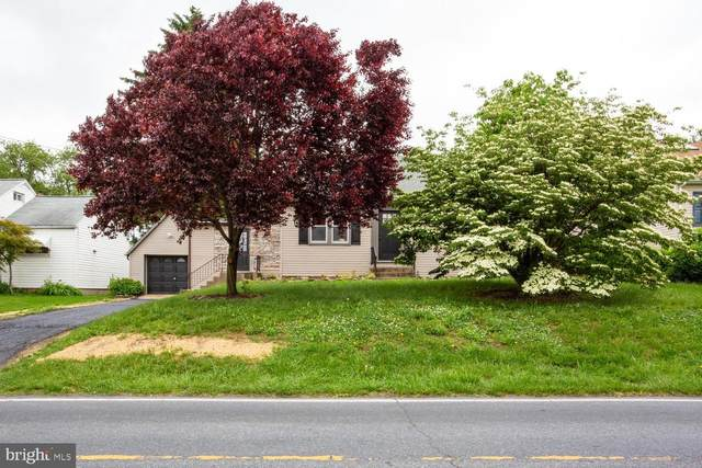 2119 Hobson Road, LANCASTER, PA 17602 (#PALA163582) :: ExecuHome Realty