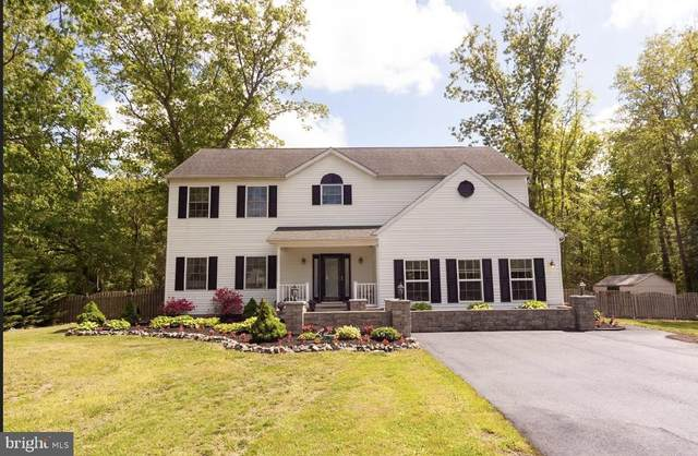 2270 Coles Mill Road, FRANKLINVILLE, NJ 08322 (#NJGL259136) :: Daunno Realty Services, LLC