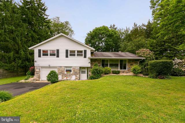 538 Susquehanna Road, HUNTINGDON VALLEY, PA 19006 (#PAMC649878) :: ExecuHome Realty