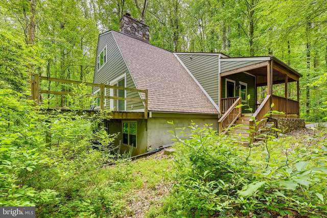 2525 Sand Hill Road, ELLICOTT CITY, MD 21042 (#MDHW279960) :: ExecuHome Realty