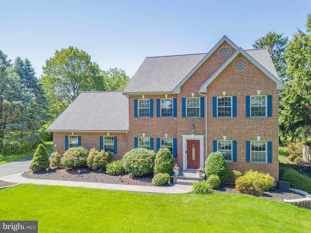 220 Owl Hill Road, LITITZ, PA 17543 (#PALA163584) :: The Heather Neidlinger Team With Berkshire Hathaway HomeServices Homesale Realty