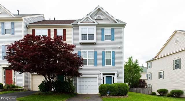 9437 Black Hawk Court, MANASSAS PARK, VA 20111 (#VAMP113938) :: The Piano Home Group