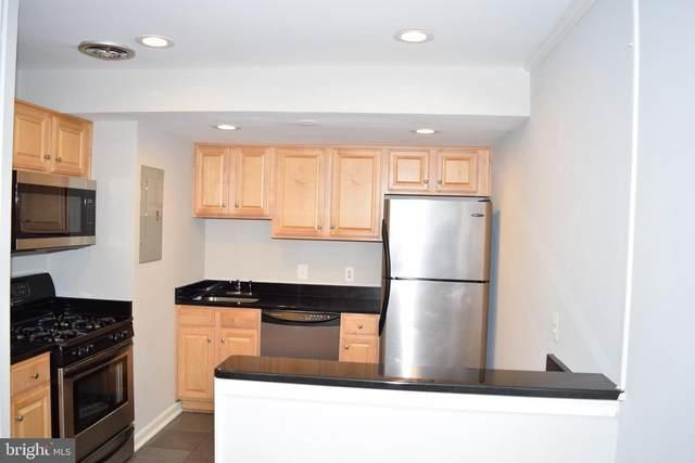 8714 Manchester Road #3, SILVER SPRING, MD 20901 (#MDMC708936) :: Revol Real Estate