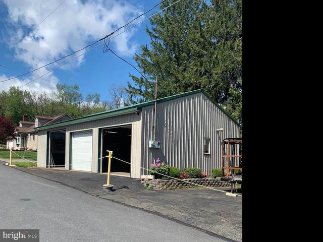 0 S RACE & 109 ARCH  19TH, ASHLAND, PA 17921 (#PASK130738) :: The Craig Hartranft Team, Berkshire Hathaway Homesale Realty