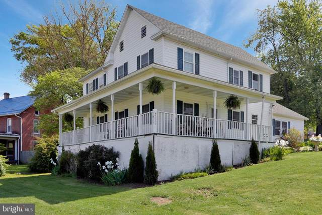 7626 Anthony Highway, WAYNESBORO, PA 17268 (#PAFL172810) :: The Heather Neidlinger Team With Berkshire Hathaway HomeServices Homesale Realty