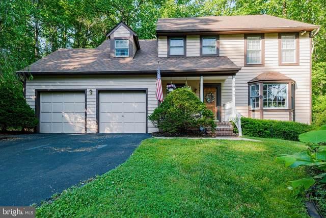 1417 Pennington Lane S, ANNAPOLIS, MD 21409 (#MDAA435202) :: Tessier Real Estate