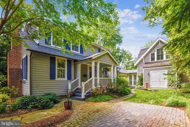1002 Moss Haven Court, ANNAPOLIS, MD 21403 (#MDAA435204) :: Gail Nyman Group