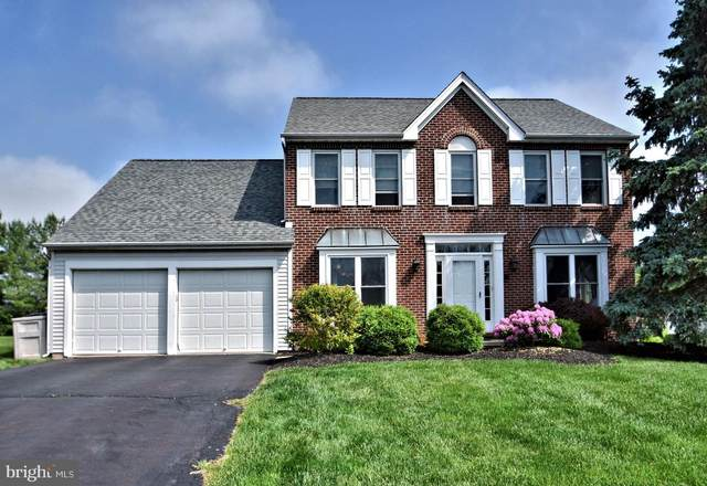 553 Millers Way, LANSDALE, PA 19446 (#PAMC649898) :: Linda Dale Real Estate Experts