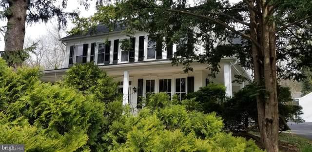 1143 Columbia Avenue, LANCASTER, PA 17603 (#PALA163590) :: Liz Hamberger Real Estate Team of KW Keystone Realty