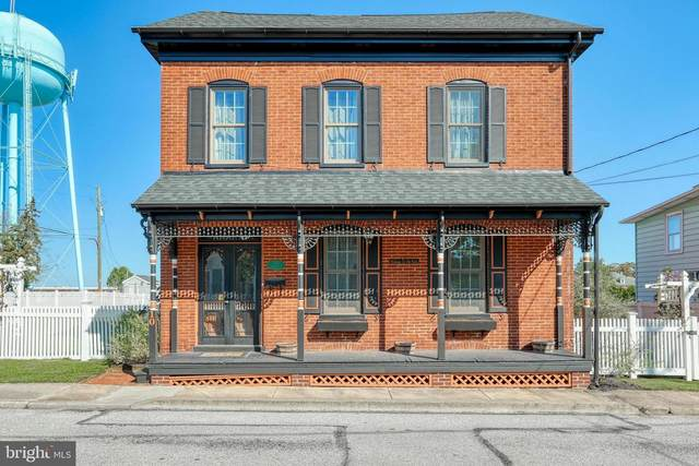 10 N Berlin Avenue, NEW OXFORD, PA 17350 (#PAAD111530) :: TeamPete Realty Services, Inc
