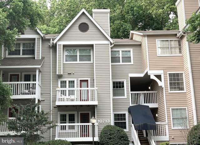 10713 Hampton Mill Terrace #304, ROCKVILLE, MD 20852 (#MDMC708954) :: Colgan Real Estate
