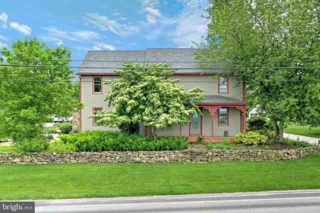 1947 Hanover Pike, HANOVER, PA 17331 (#PAAD111532) :: Flinchbaugh & Associates