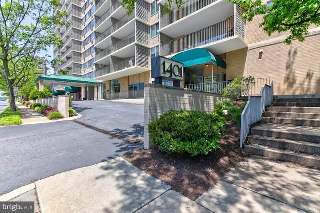1401-UNIT Pennsylvania Avenue #903, WILMINGTON, DE 19806 (#DENC502108) :: John Smith Real Estate Group
